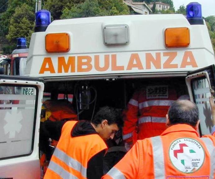 276823-Ambulanza