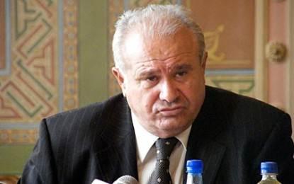 PREŞEDINTELE CJ GORJ FĂCUT ANALFABET ŞI AGRAMAT