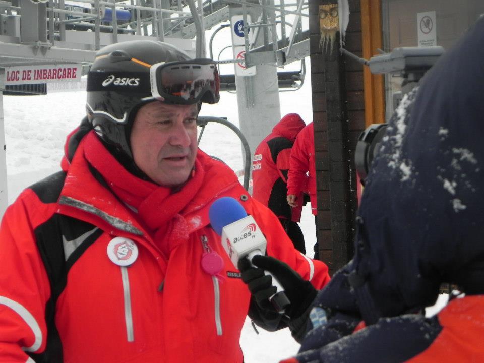 calinoiu ski