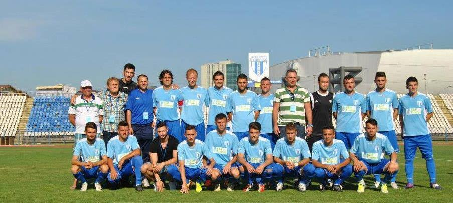 fotball team