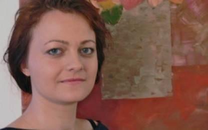 ALINA DEICĂ ÎN EXPOZIŢIE LA ELITE ART GALLERY