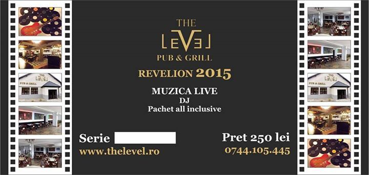the level revelion