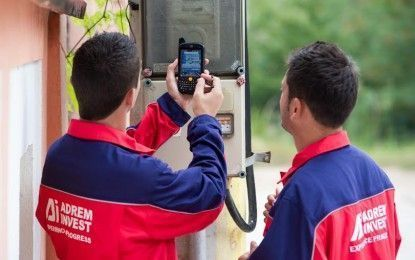 ADREM INVEST- PARTENERUL CEZ ROMÂNIA ȘI AL CONSUMATORILOR DE ENERGIE ELECTRICĂ DIN OLTENIA