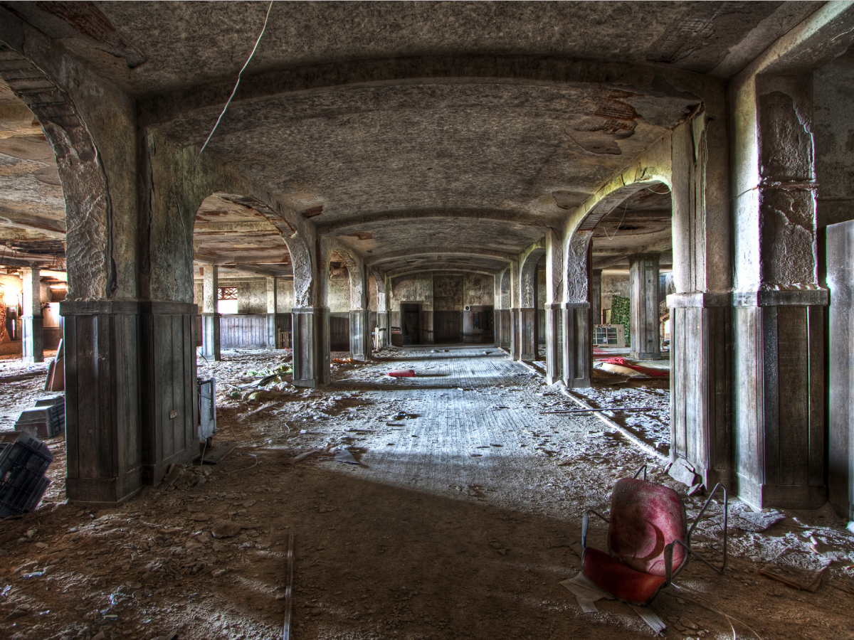 Flickr/Jonathan Haeber