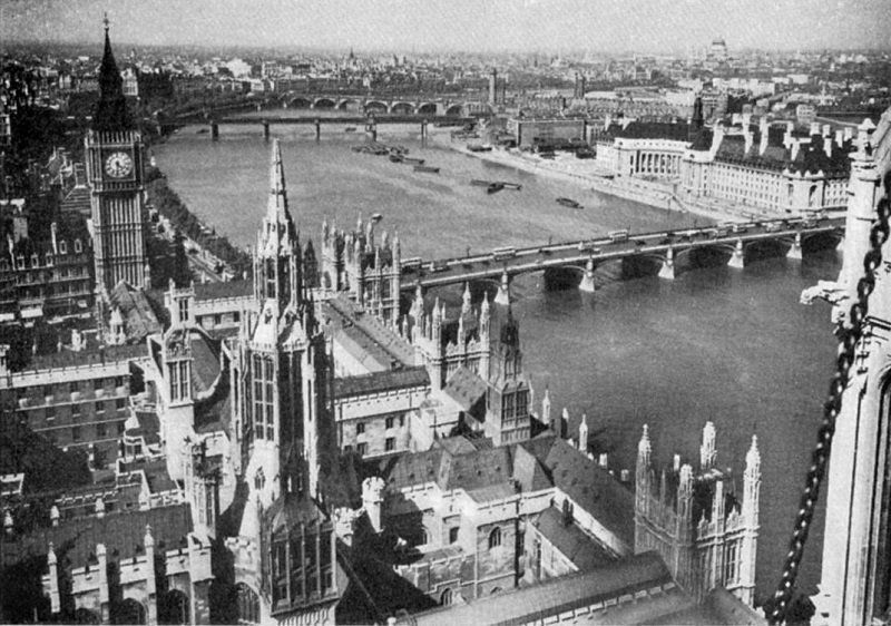 londons-westminster-area-in-the-late-1920s